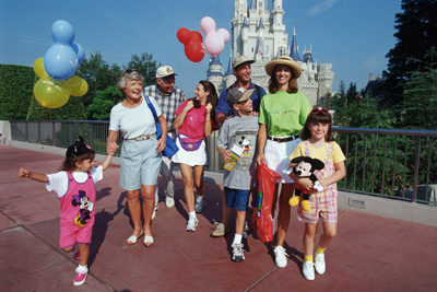 Disney Vacation Club Timeshare Resale