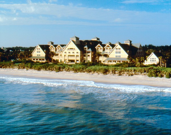 Disney S Vero Beach Resort Has All Types Of Attractions