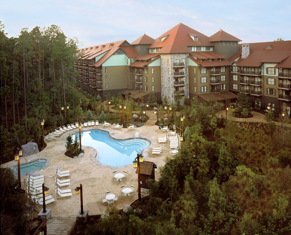 Wilderness Lodge Villas The Ultimate In Disney Locations