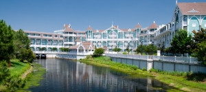 Disney beach club villas